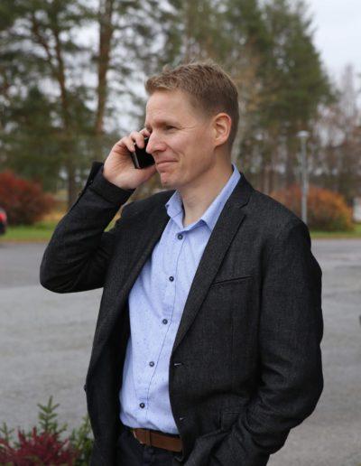 Kuva: Linnea Linnanmäki